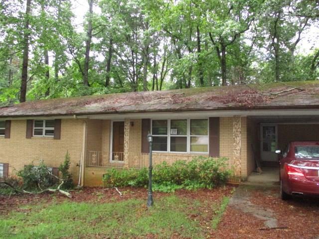 1706 Virginia Circle SW, Mableton, GA 30126 (MLS #6014585) :: North Atlanta Home Team