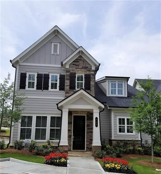 741 Henry Drive, Marietta, GA 30064 (MLS #6014700) :: The Russell Group