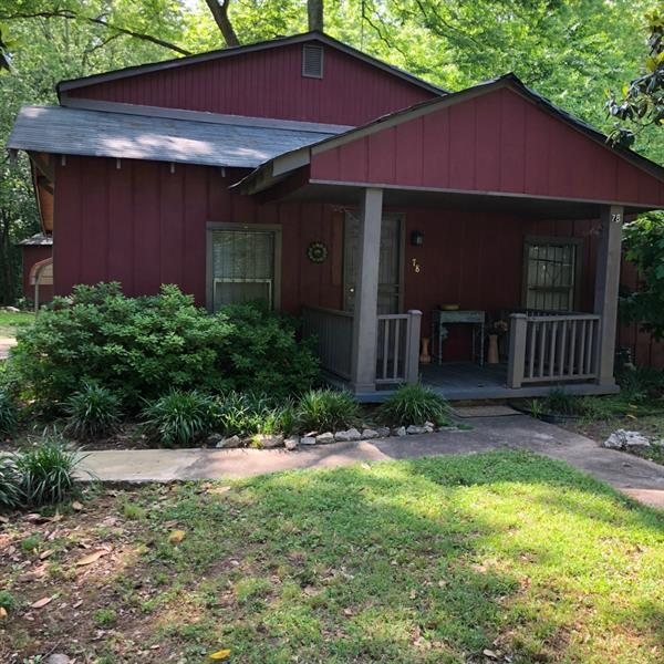78 Hillcrest Avenue NE, Atlanta, GA 30317 (MLS #6014806) :: The Zac Team @ RE/MAX Metro Atlanta
