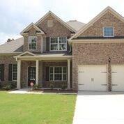 2611 Ginger Mist Way, Conyers, GA 30013 (MLS #6014880) :: North Atlanta Home Team
