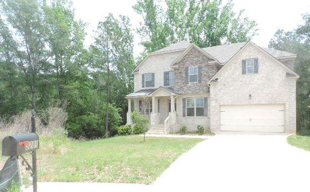 3281 Alhambra Circle, Hampton, GA 30228 (MLS #6014922) :: RCM Brokers