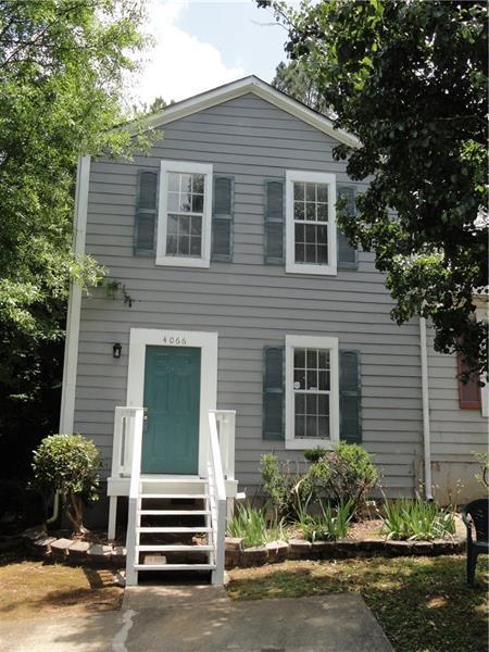 4066 Heritage Valley Court, Norcross, GA 30093 (MLS #6015149) :: North Atlanta Home Team