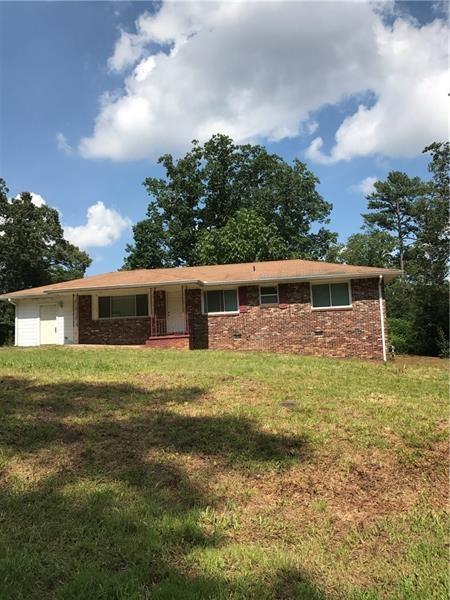 1780 Mary Ada Drive, Kennesaw, GA 30144 (MLS #6015159) :: Cristina Zuercher & Associates