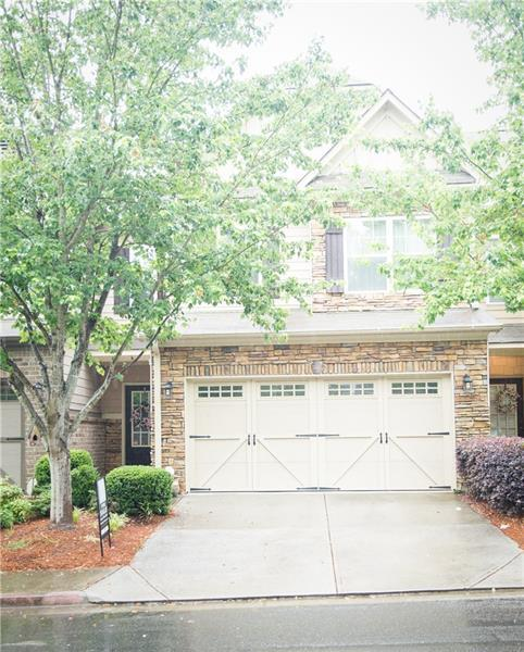 1910 Grenache Lane NW #6, Kennesaw, GA 30152 (MLS #6015267) :: The Bolt Group