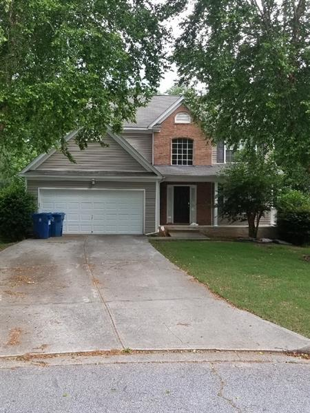 1387 Haynes Meadow Trail, Grayson, GA 30017 (MLS #6015384) :: The Hinsons - Mike Hinson & Harriet Hinson