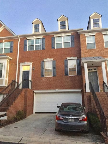 11075 Brunson Drive, Johns Creek, GA 30097 (MLS #6015405) :: Kennesaw Life Real Estate