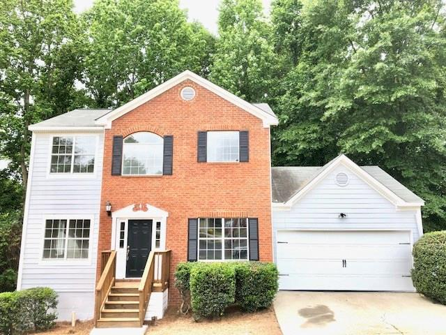3645 Scepter Circle, Duluth, GA 30096 (MLS #6015505) :: The Bolt Group