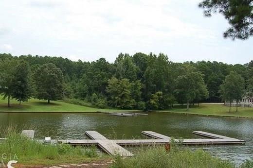 0 Vista Bay, White Plains, GA 30678 (MLS #6015528) :: RE/MAX Paramount Properties