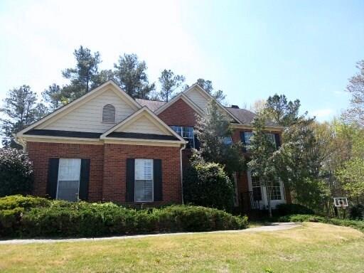 705 Abercorn Drive SW, Atlanta, GA 30331 (MLS #6015643) :: North Atlanta Home Team