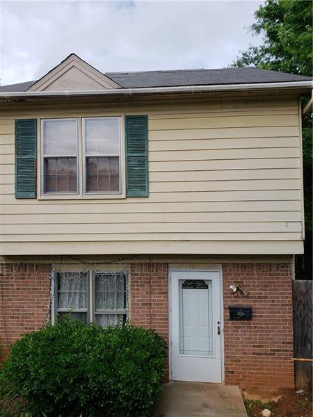 1669 Winchester Way SE, Conyers, GA 30013 (MLS #6015644) :: RE/MAX Paramount Properties