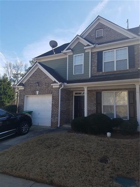 569 Rockbridge Trail, Stone Mountain, GA 30083 (MLS #6015765) :: North Atlanta Home Team