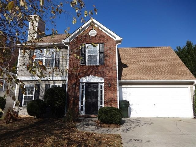 4329 Chesapeake Trace, Acworth, GA 30101 (MLS #6015825) :: Kennesaw Life Real Estate