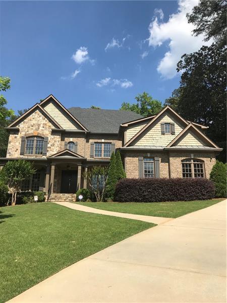 4731 Mystic Drive, Atlanta, GA 30342 (MLS #6015994) :: North Atlanta Home Team