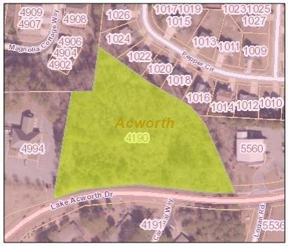 4190 Cherokee Street, Acworth, GA 30144 (MLS #6016286) :: North Atlanta Home Team