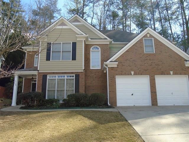 3178 Vickery Drive, Marietta, GA 30066 (MLS #6016330) :: Kennesaw Life Real Estate
