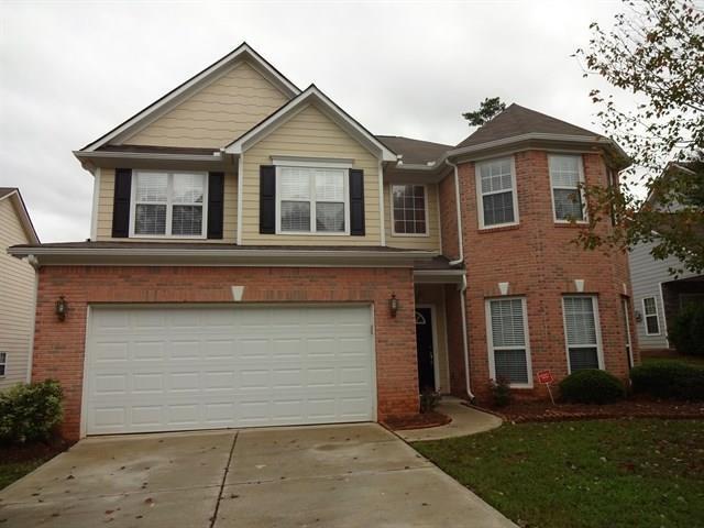 3383 Palm Circle, Kennesaw, GA 30144 (MLS #6016360) :: Kennesaw Life Real Estate