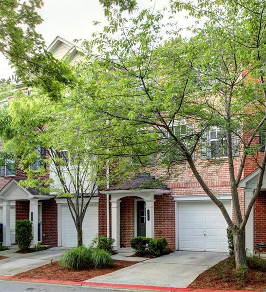411 Heritage Park Trace NW #2, Kennesaw, GA 30144 (MLS #6016458) :: Kennesaw Life Real Estate