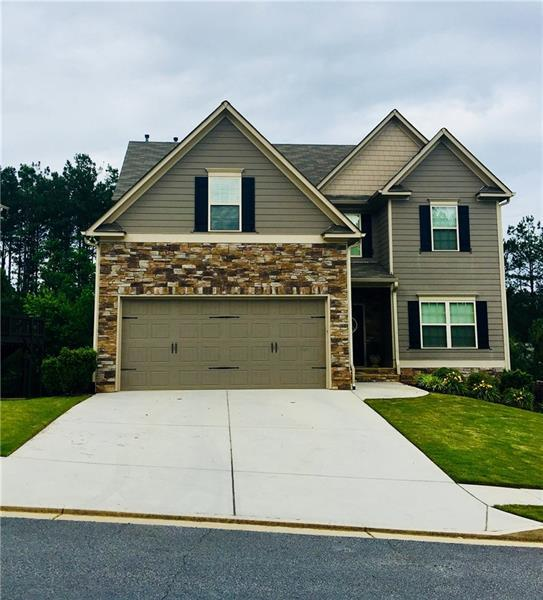 332 Fieldstone Lane, Dallas, GA 30132 (MLS #6016985) :: GoGeorgia Real Estate Group