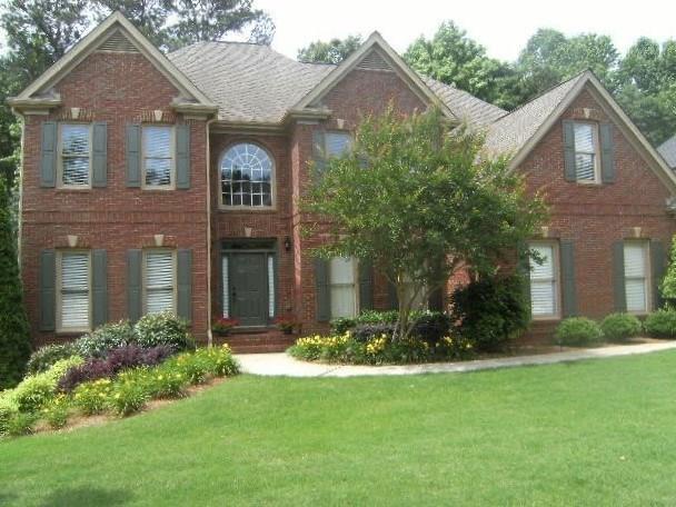 490 Pine Bough, Milton, GA 30004 (MLS #6017015) :: RE/MAX Prestige