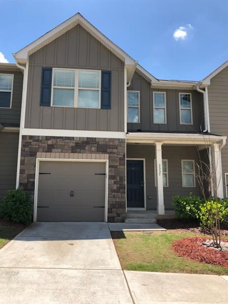3337 Blue Springs Walk NW, Kennesaw, GA 30144 (MLS #6017139) :: Kennesaw Life Real Estate