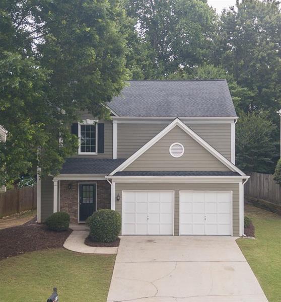 955 Westwell Run, Alpharetta, GA 30022 (MLS #6017290) :: North Atlanta Home Team