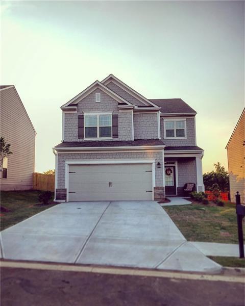 1480 Aster Ives Drive, Lawrenceville, GA 30045 (MLS #6017322) :: North Atlanta Home Team