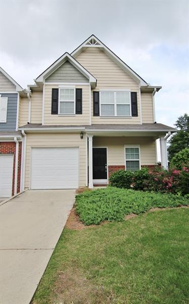 2150 Spikerush Way, Buford, GA 30519 (MLS #6017326) :: The Russell Group