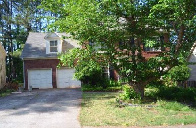 641 Radford Circle, Woodstock, GA 30188 (MLS #6017343) :: The Bolt Group