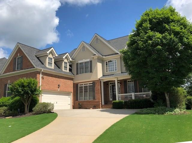 2817 Country House Lane, Buford, GA 30519 (MLS #6017374) :: The Russell Group