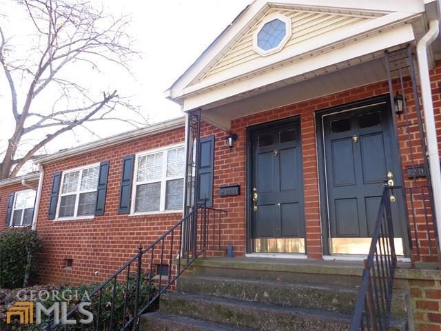 2930 SE Davis Street SE #2930, Smyrna, GA 30080 (MLS #6017559) :: Kennesaw Life Real Estate