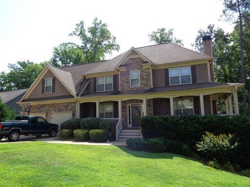 16 Cumberland Ridge Court, Dallas, GA 30132 (MLS #6017648) :: RCM Brokers