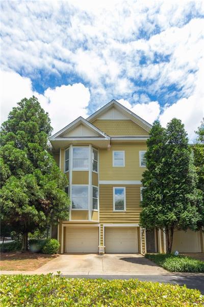 951 Glenwood Avenue SE #2301, Atlanta, GA 30316 (MLS #6017951) :: RE/MAX Paramount Properties