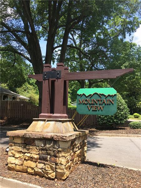 875 Mountain View Terrace NW, Marietta, GA 30064 (MLS #6017986) :: GoGeorgia Real Estate Group