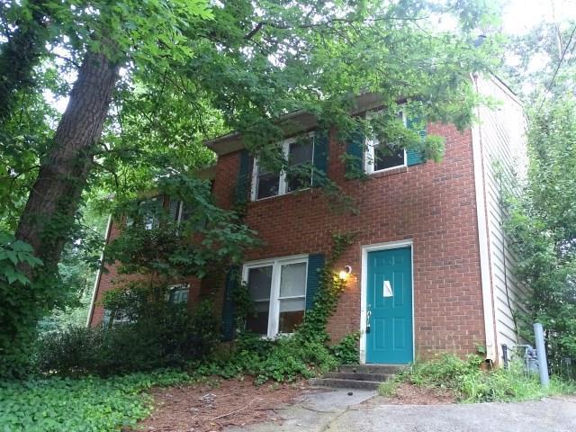 179 Timber Creek Lane SW #179, Marietta, GA 30060 (MLS #6018039) :: GoGeorgia Real Estate Group