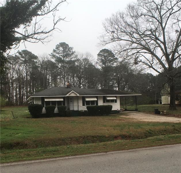 10464 Dinah Pace Road, Covington, GA 30014 (MLS #6018584) :: Kennesaw Life Real Estate
