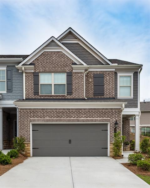 5040 Garrett Court, Johns Creek, GA 30005 (MLS #6018601) :: North Atlanta Home Team