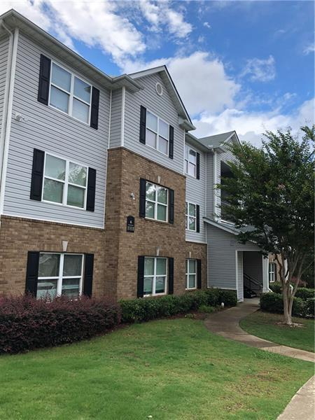 6202 Fairington Ridge Circle, Lithonia, GA 30038 (MLS #6018714) :: RCM Brokers
