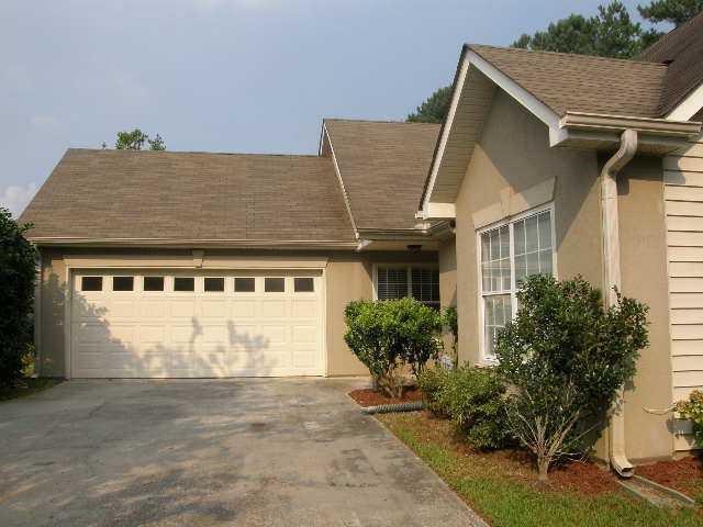 771 N Reeves Lake Drive SW, Marietta, GA 30064 (MLS #6018741) :: RE/MAX Paramount Properties