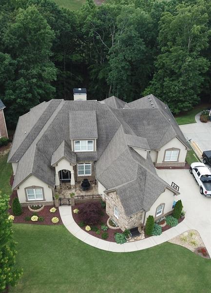 2140 Enclave Mill Drive, Dacula, GA 30019 (MLS #6018899) :: RE/MAX Paramount Properties