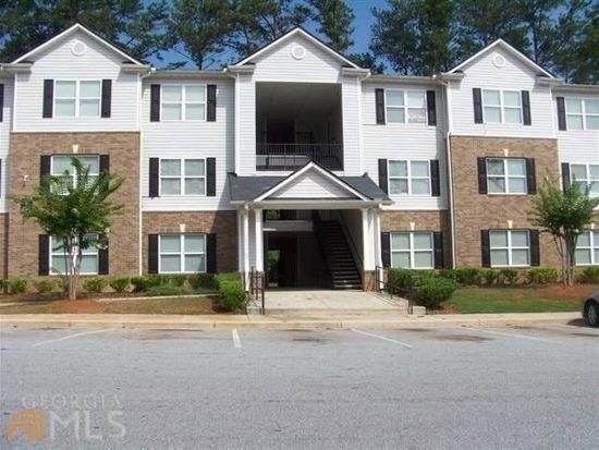 8201 Fairington Village Drive, Lithonia, GA 30038 (MLS #6019106) :: RE/MAX Paramount Properties