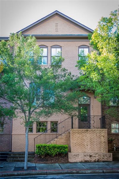 395 Suwanee Avenue, Suwanee, GA 30024 (MLS #6019991) :: RE/MAX Paramount Properties