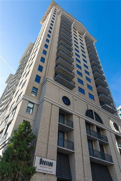 3040 NW Peachtree Road NW #1314, Atlanta, GA 30305 (MLS #6020098) :: North Atlanta Home Team