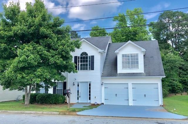 3117 River Oak Road, Decatur, GA 30034 (MLS #6020396) :: North Atlanta Home Team