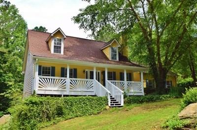 4264 Timber Trace Road, Loganville, GA 30052 (MLS #6020555) :: RE/MAX Prestige