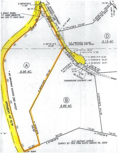 15 Hubbard Trail, Dawsonville, GA 30534 (MLS #6020658) :: North Atlanta Home Team