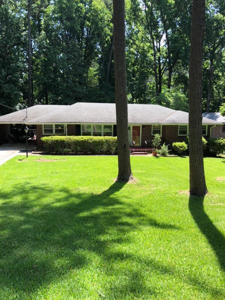 1431 Linkwood Lane, Decatur, GA 30033 (MLS #6020687) :: RE/MAX Paramount Properties
