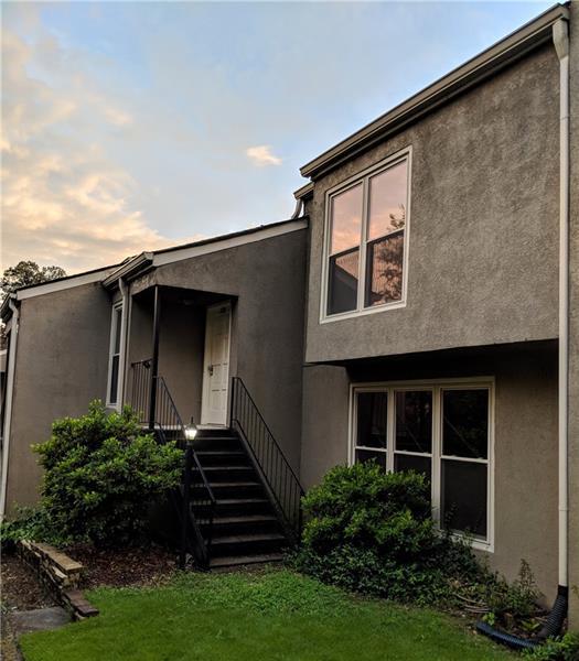 1721 Woodcliff Court NE, Brookhaven, GA 30329 (MLS #6020970) :: North Atlanta Home Team