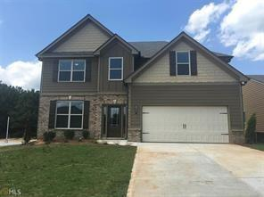 2826 Cove View Court, Dacula, GA 30019 (MLS #6021420) :: The Hinsons - Mike Hinson & Harriet Hinson