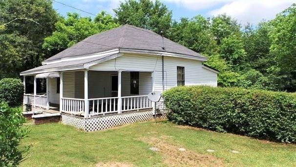 703 Callaway Avenue, Lagrange, GA 30240 (MLS #6021580) :: RE/MAX Paramount Properties