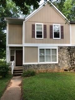 1201 Oak Forest Court, Marietta, GA 30008 (MLS #6021688) :: RE/MAX Paramount Properties
